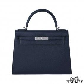 Hermes Kelly 28 cm Handbag
